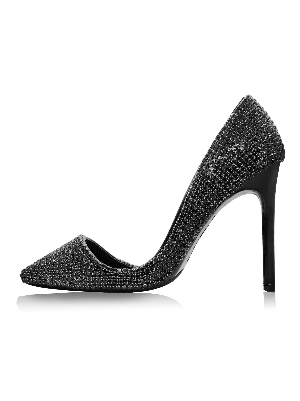 Black Diamond 4.3 inch Stilettos (109mm)