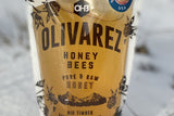 Honey - Olivarez