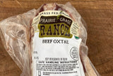 Beef Oxtail - Organic - Prairie Grass Ranch