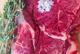 Sirloin Steak - Organic - Prairie Grass Ranch