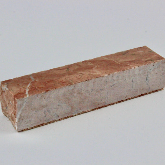 1308 Rujo Alicante Marble (Rod Form 20x20mm)