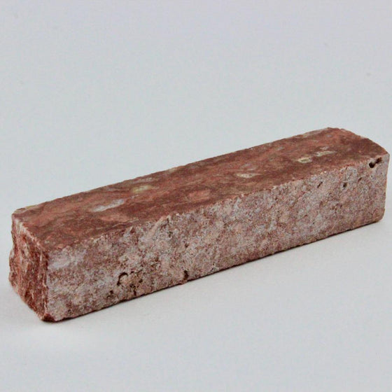 1316 Red Travertine (Rod Form 20x20mm)