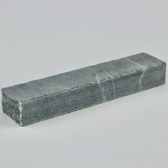 1317 Light Grey Marble (Rod Form 20x10mm)