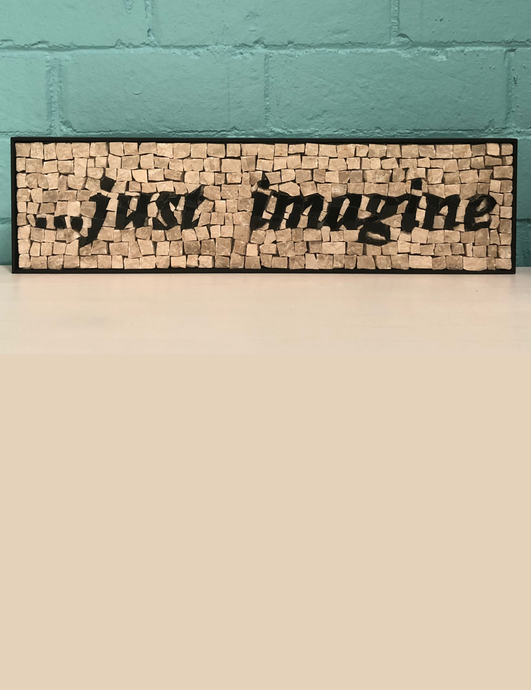 Just Imagine - Cetta Pilati