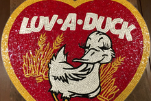 Load image into Gallery viewer, Luv-A-Duck Head Office Logo - Cetta Pilati
