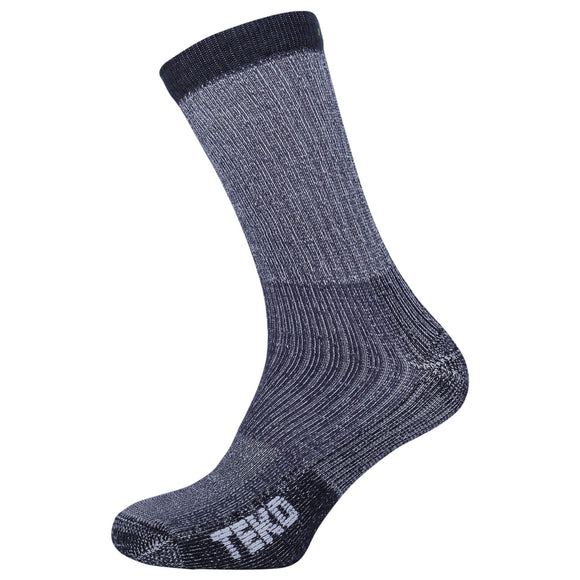 TEKO Merino - Light Hiking Socks - Light Half Cushion