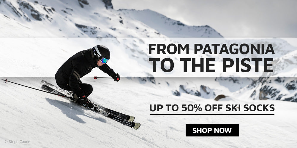 Teko Ski Sock Sale - Upto 50% off selected ski socks