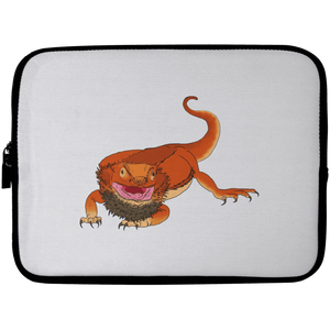 Laptop Sleeve - 10 inch - Shambhala Reptile Supplies