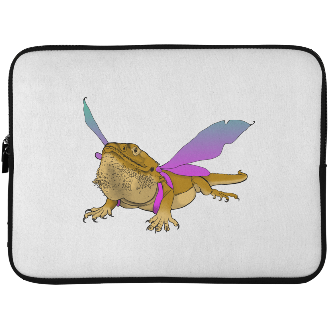 Laptop Sleeve - 15 Inch - Shambhala Reptile Supplies