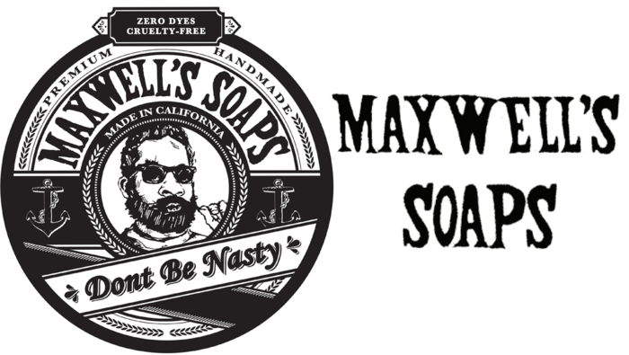 Maxwell's Soaps