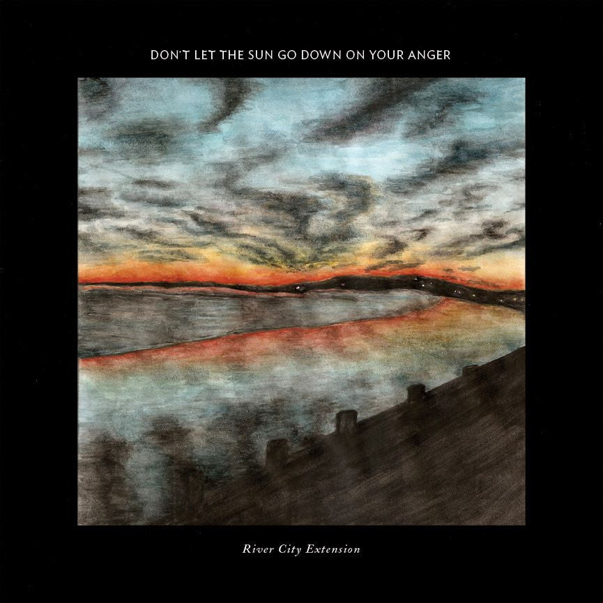 Don't Let The Sun Go Down On Your Anger [CD]