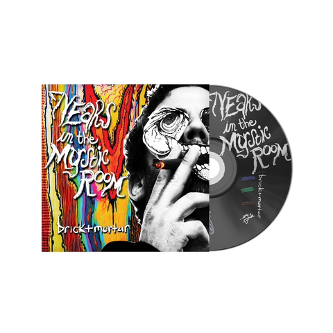 7 Years in the Mystic Room [CD]