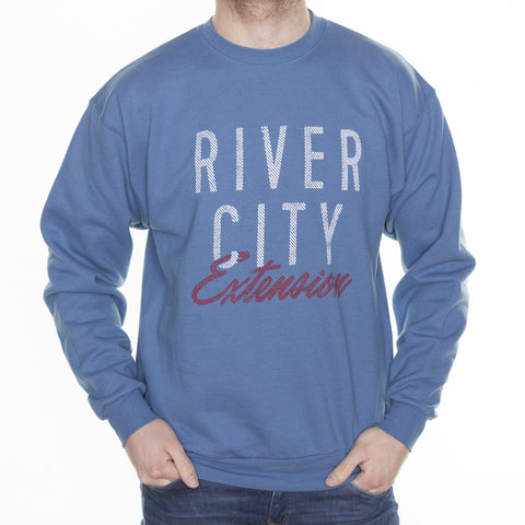 River City Extension [Sweatshirt]