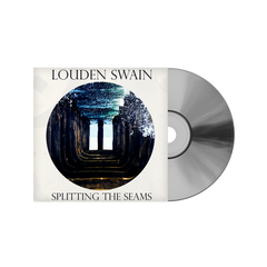 Splitting the Seams [ CD ]