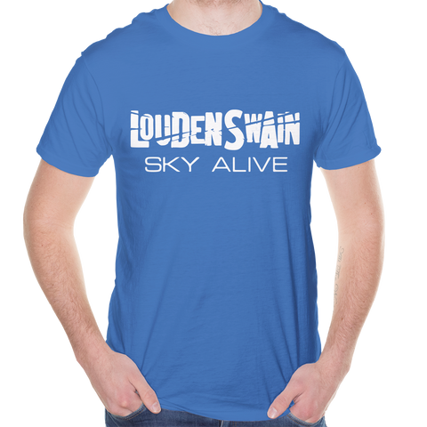 Sky Alive - Men's [ T-Shirt ]