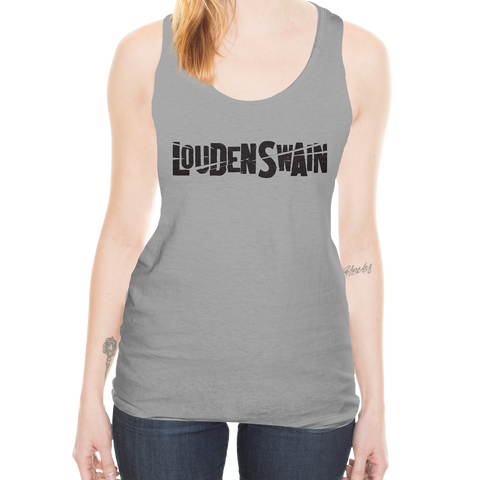 Gray Logo - Woman's [ Tank ]