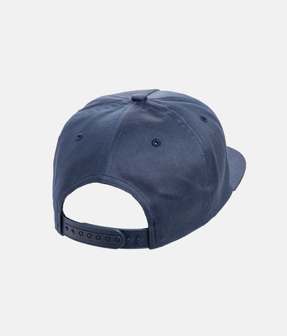 WAVE UNSTRUCTURED FIVE PANEL NAVY