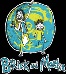 Rick and Morty [T-Shirt]