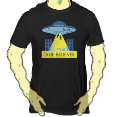 True Believer [T-Shirt]