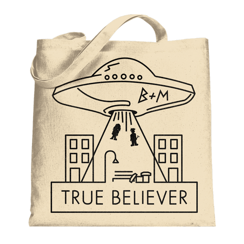 True Believer [ Tote ]