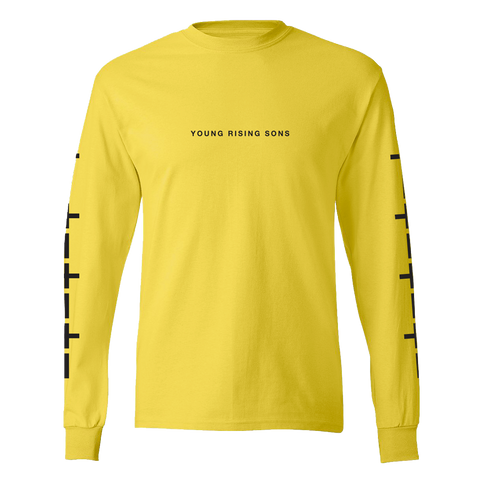 YRS +/- Sleeve [ Long Sleeve ]