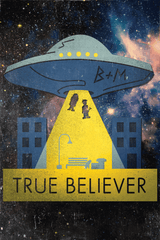 True Believer [Poster]