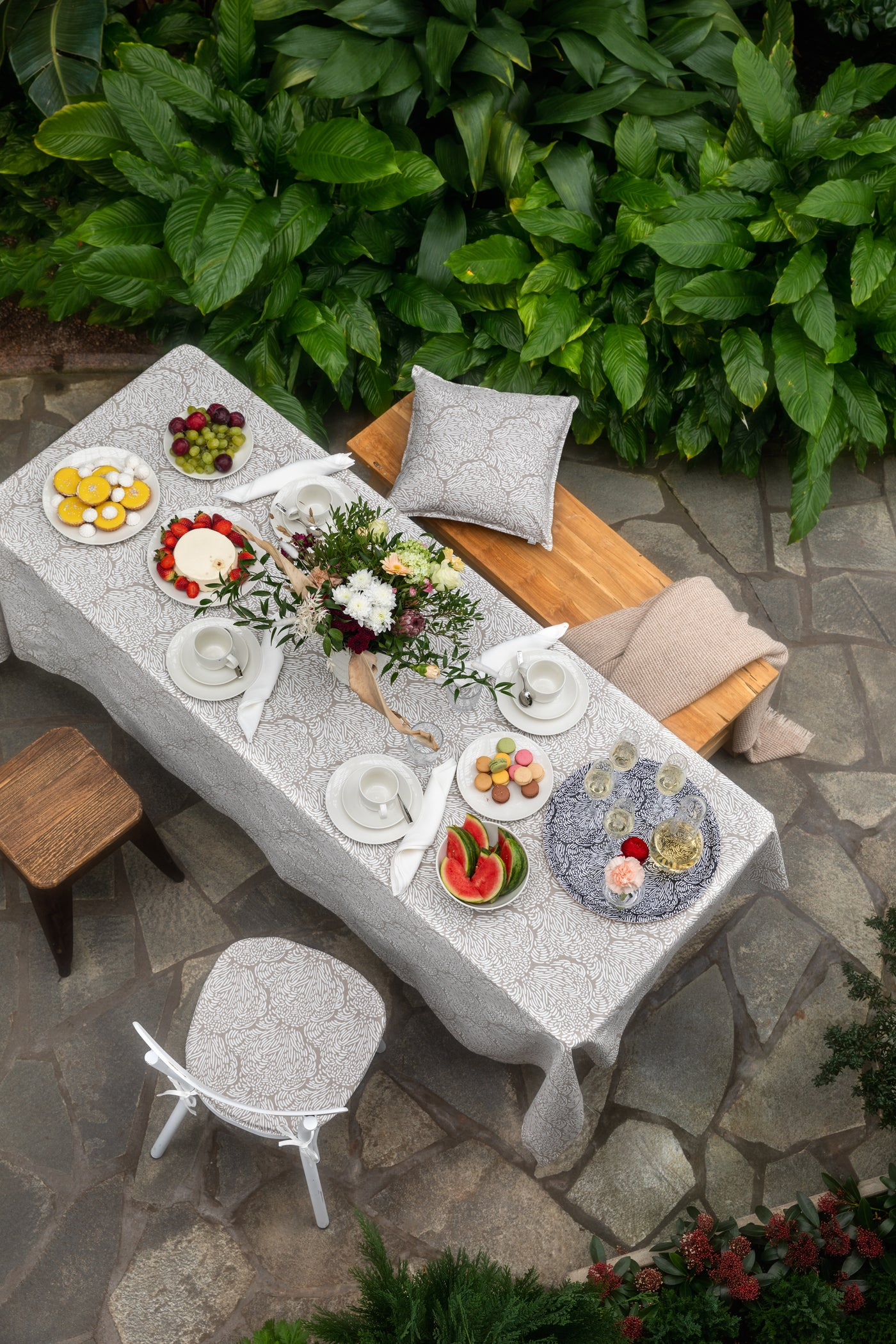Shop The Look: Set the celebrations into the garden!