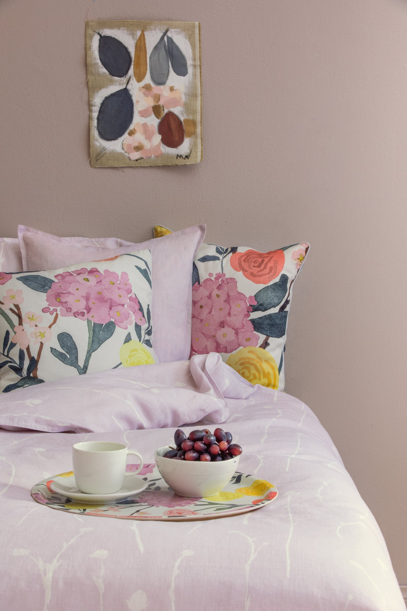 Shop The Look: Your bedroom is your garden