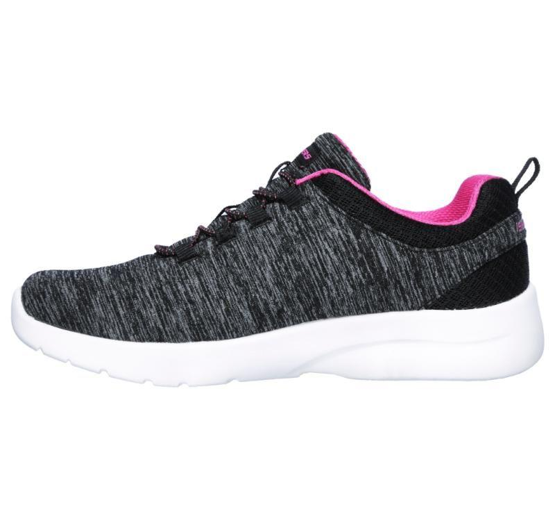 SKECHERS DYNAMIGHT C 12965-BKHP