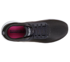 SKECHERS GO WALK JOY 15601-BKW