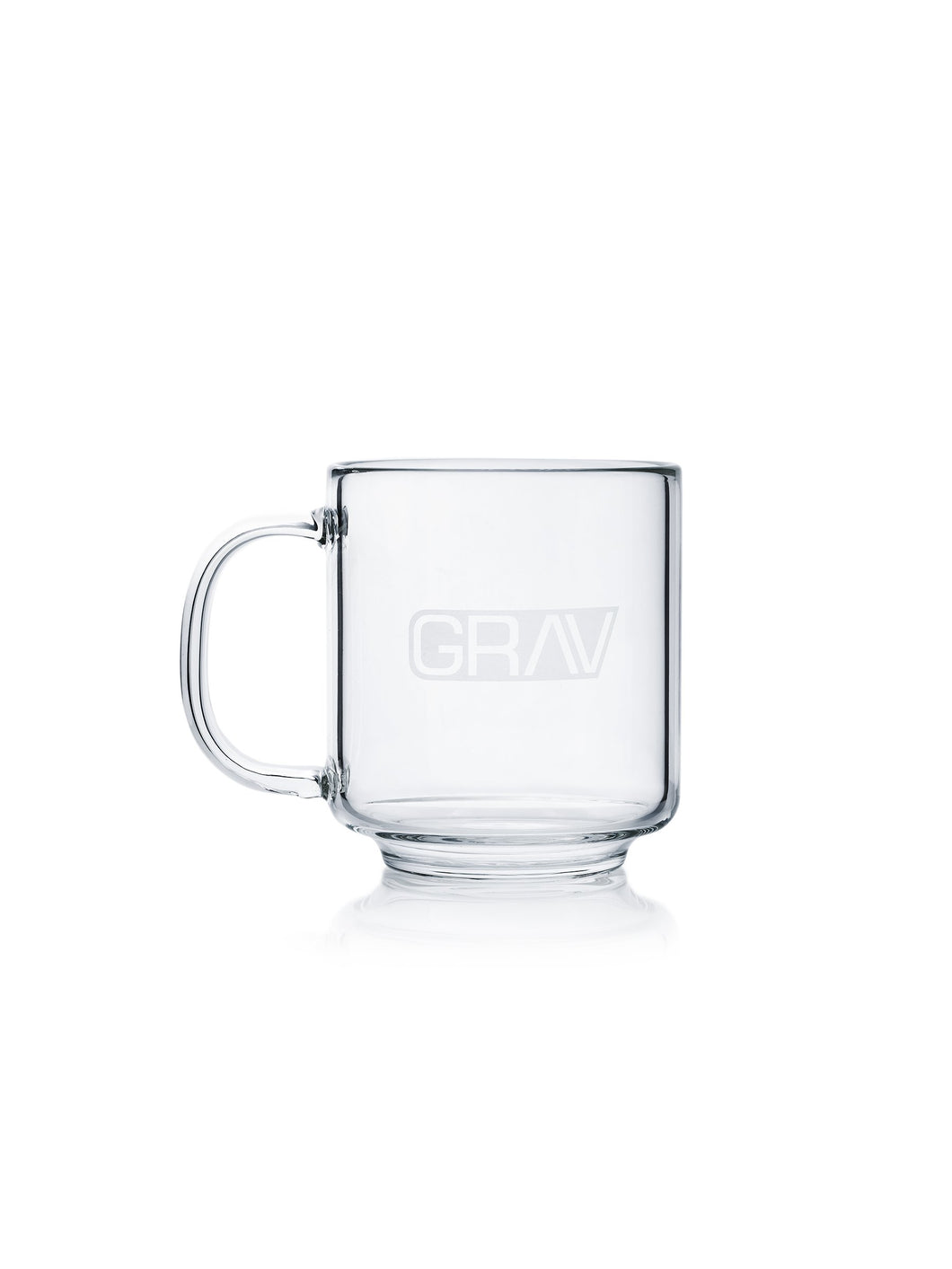 Grav Coffee Cup-MN Mean Merch