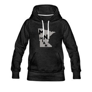 Women's Premium Hoodie-Women's Premium Hoodie | Spreadshirt 444-MN Mean Merch