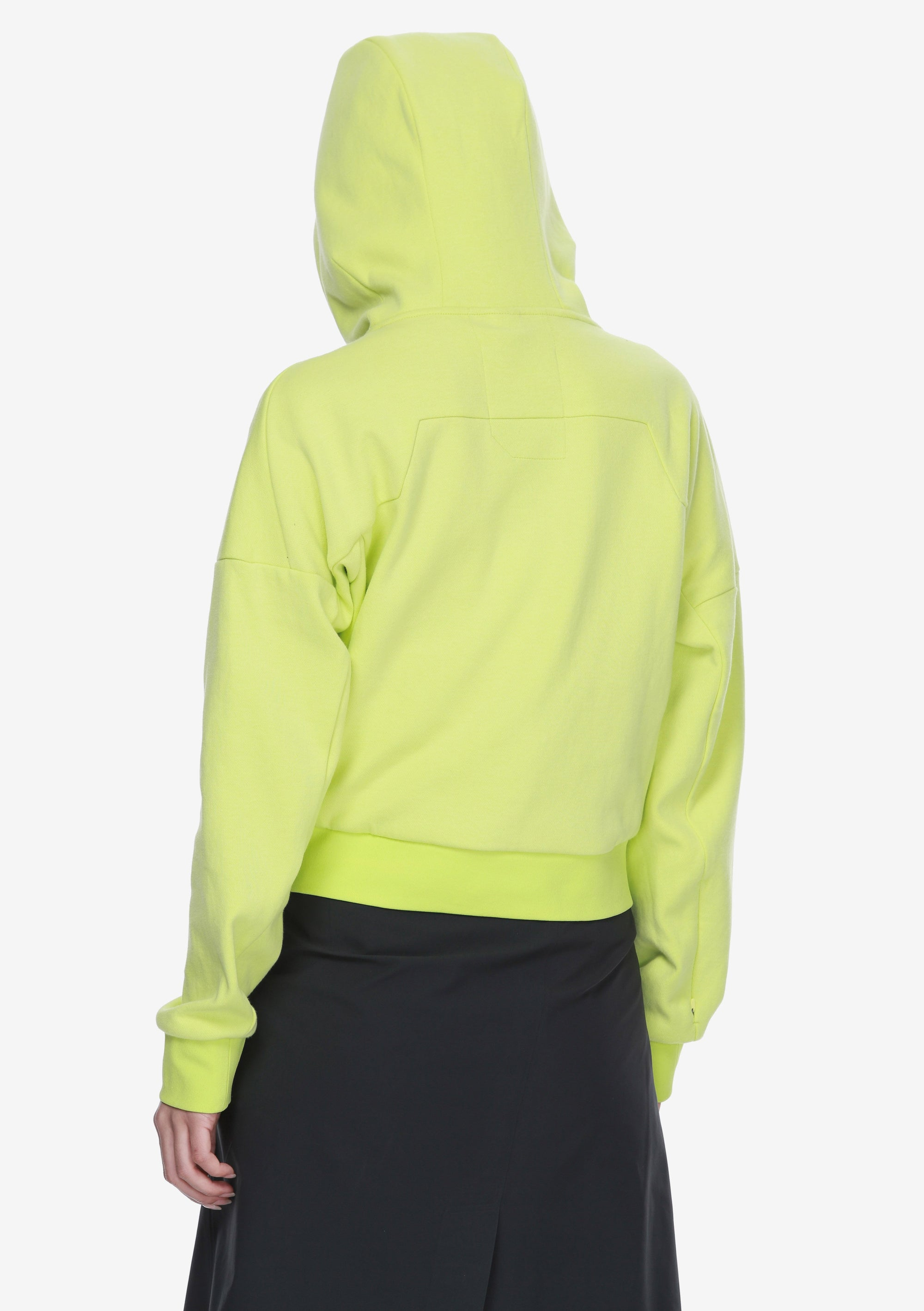 Hooded Sweatshirt Fw64-8 FRISSON