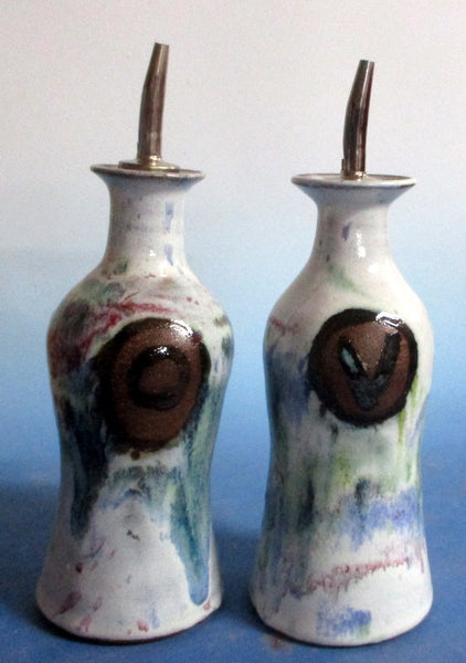 Oil and Vinegar Jar Set