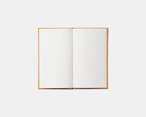 """GO SOLO - A NOTEBOOK FOR LONELY RIMES"" BY SWISS TYPEFACES (5808793682085)"