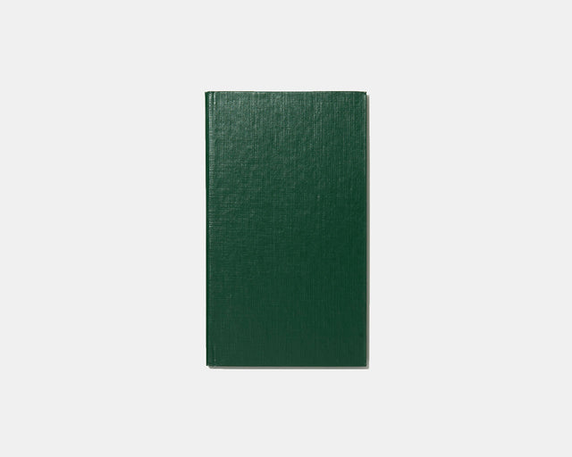 EX-FIELD NOTEBOOK (5602856042661)