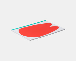 """LOVE""  BY HUBERTUS DESIGN CAMPUS NOTEBOOK (5808805019813)"