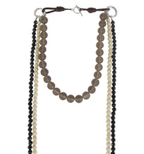 Load image into Gallery viewer, Brunello Cucinelli | Beaded necklace