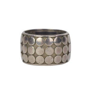 John Hardy | Dot Collection Ring Sz 5.5