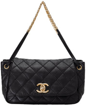 Load image into Gallery viewer, Chanel | Ultimate Stitch Retro Chain Flap Bag