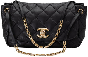 Chanel | Ultimate Stitch Retro Chain Flap Bag