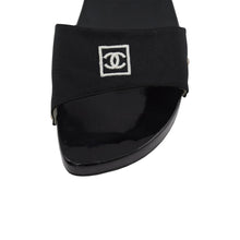 Load image into Gallery viewer, Chanel | Flat Sandal