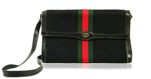 Gucci | Vintage Messenger Bag