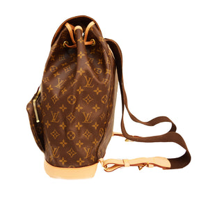 Louis Vuitton | Monogram Backback