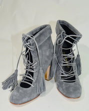 Load image into Gallery viewer, Rupert Sanderson |  Northcote Lace-Up Boots Sz 5 /35