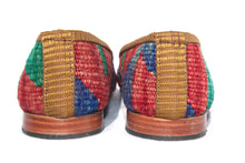 Load image into Gallery viewer, Res Ipsa | Women's Kilim Loafer Sz 8