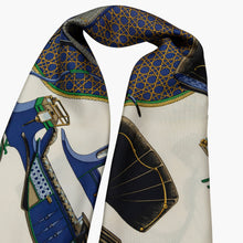 Load image into Gallery viewer, Hermes | Les Voitures a Transformation Scarf