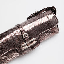 Load image into Gallery viewer, Jimmy Choo | Tulita Pochette Snakeskin