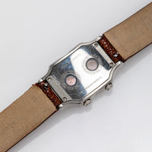 Load image into Gallery viewer, Philip Stein | Square Signature Watch