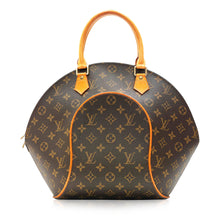 Load image into Gallery viewer, Louis Vuitton | Vintage Monogram Eclipse Bowling Bag